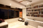 Borker Penthouse study