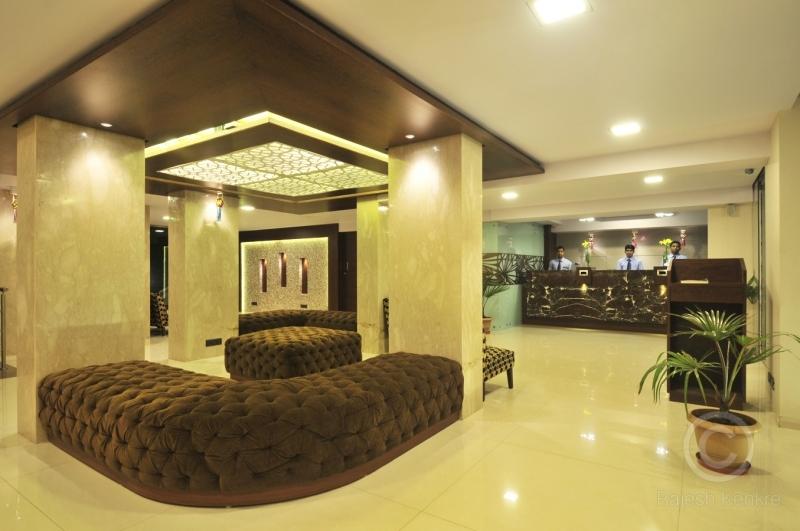 Hotel Palacio De Goa Interior Designers Goa Architects