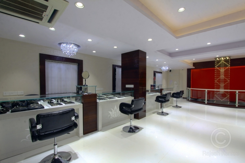 Lotus Jewellery Pvt Ltd Interior Designers Goa