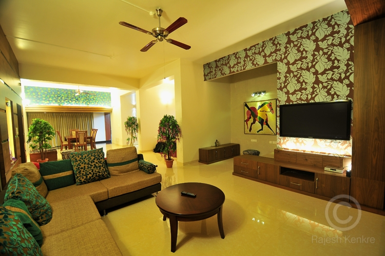 Chodankar house interior designers goa architects goa for Best house interior designs in india